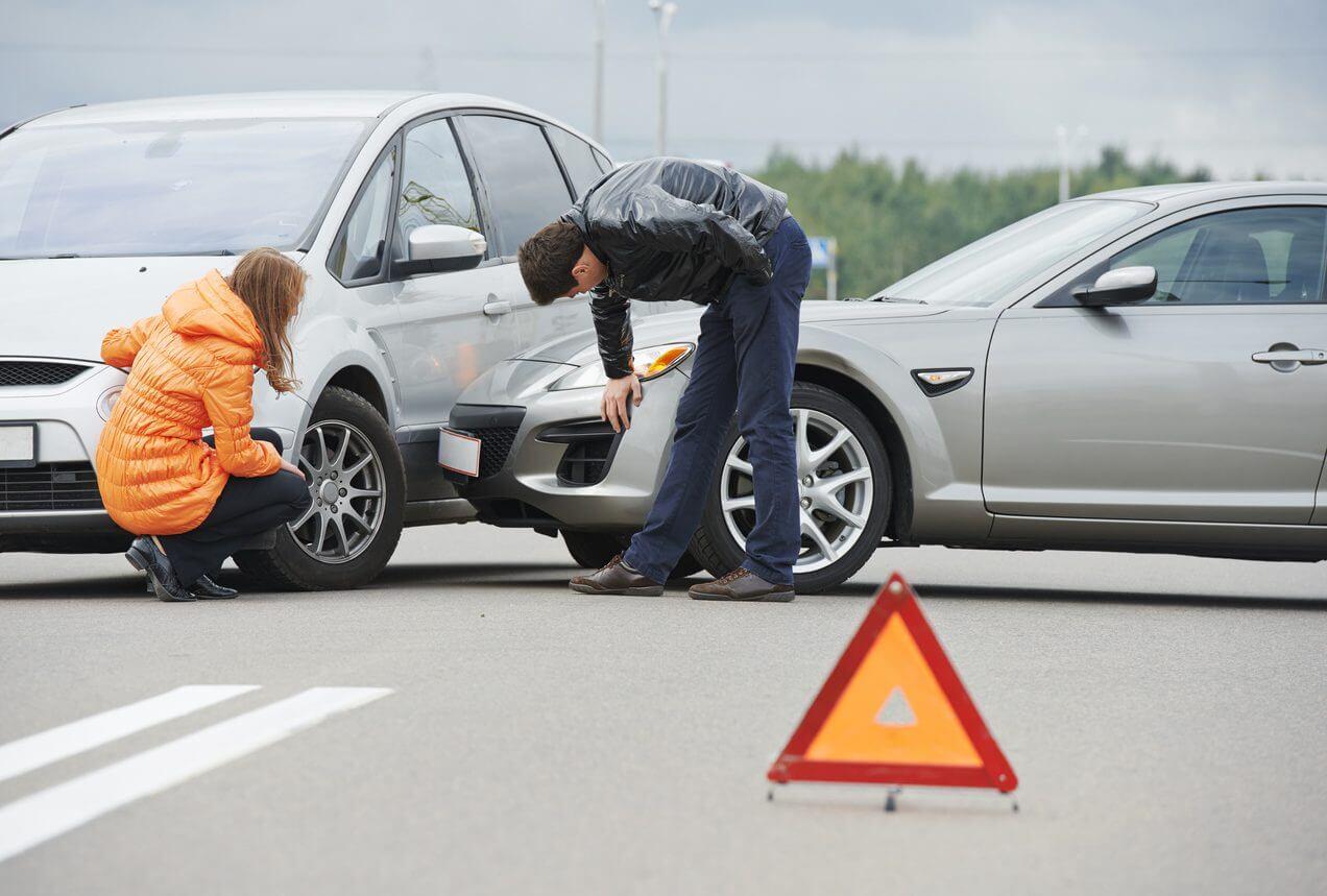 как избежать автоподстав на дорогах